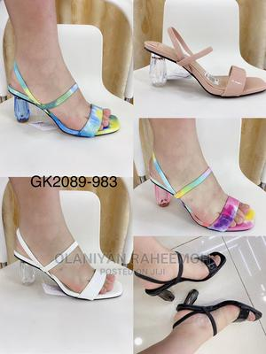 New in Heels | Shoes for sale in Lagos State, Alimosho