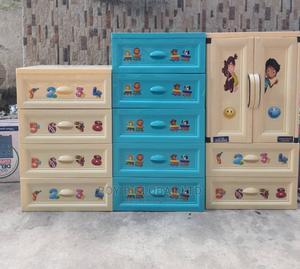 Baby Wardrobe / Cabinet | Children's Furniture for sale in Lagos State, Lagos Island (Eko)
