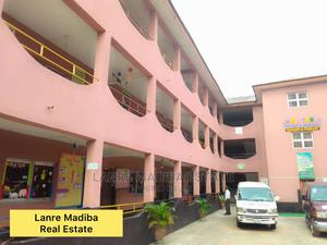 Running School for Sale in Alagbado, Lagos State   Commercial Property For Sale for sale in Ifako-Ijaiye, Alagbado