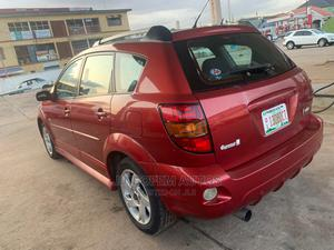 Pontiac Vibe 2008 Burgandy | Cars for sale in Oyo State, Ibadan