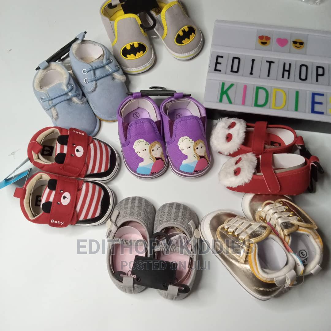 Baby Shoes   Children's Shoes for sale in Obafemi-Owode, Ogun State, Nigeria