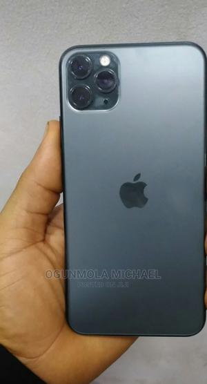 Apple iPhone 12 Pro Max 512 GB Gray | Mobile Phones for sale in Lagos State, Ikeja