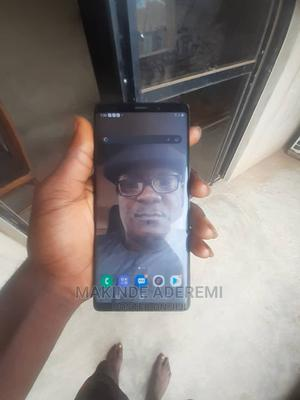 Samsung Galaxy Note 9 128 GB Black   Mobile Phones for sale in Lagos State, Ifako-Ijaiye