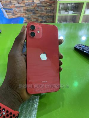 Apple iPhone 12 64 GB Red | Mobile Phones for sale in Osun State, Osogbo