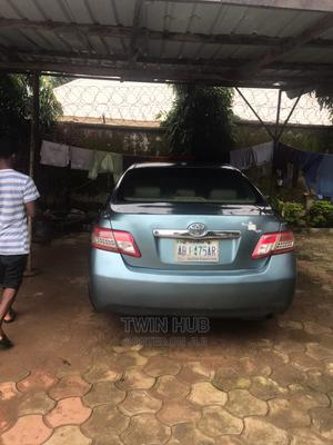 Toyota Camry 2010 Green | Cars for sale in Abuja (FCT) State, Mpape