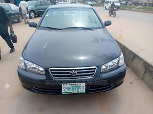 Toyota Camry 2001 Black | Cars for sale in Ogun State, Sagamu