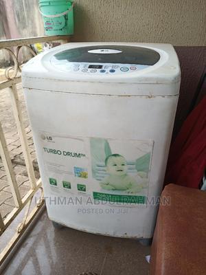 LG Washing Machine   Home Appliances for sale in Lagos State, Ikorodu