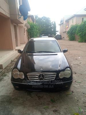 Mercedes-Benz C240 2007 Black   Cars for sale in Abuja (FCT) State, Karu