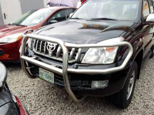 Toyota Land Cruiser Prado 2008 Black | Cars for sale in Abuja (FCT) State, Garki 2