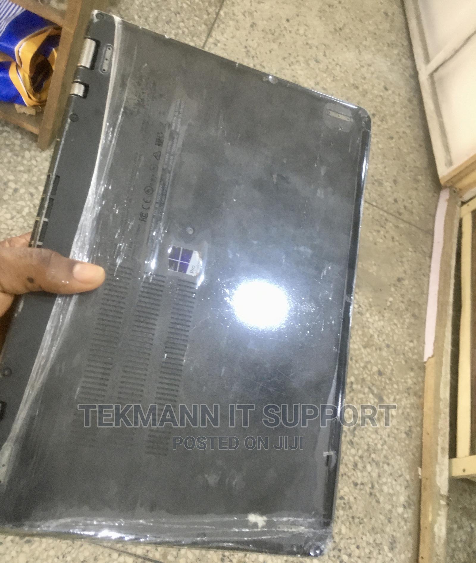 Laptop Lenovo ThinkPad Yoga 4GB Intel Core I3 500GB   Laptops & Computers for sale in Ibadan, Oyo State, Nigeria