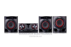 LG CJ45 XBOOM 720W Hi-Fi Entertainment System With Bluetooth | Audio & Music Equipment for sale in Lagos State, Ikeja