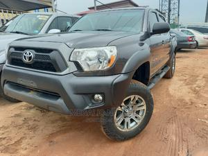 Toyota Tacoma 2015 Gray | Cars for sale in Lagos State, Ikeja