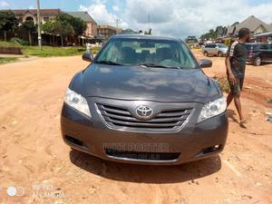 Toyota Camry 2008 Gray   Cars for sale in Imo State, Owerri