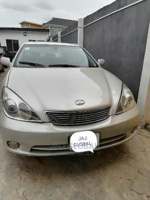 Lexus ES 2006 Silver | Cars for sale in Lagos State, Ojodu