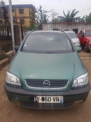 Opel Zafira 1980 Green | Cars for sale in Lagos State, Ifako-Ijaiye