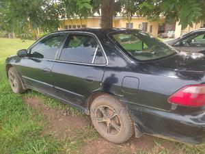 Honda Accord 2000 Coupe Black   Cars for sale in Oyo State, Oyo