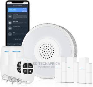 WIFI Intelligent Security Alarm System | Security & Surveillance for sale in Lagos State, Amuwo-Odofin