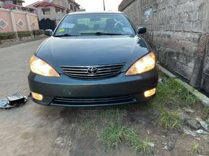 Toyota Camry 2005 Green   Cars for sale in Lagos State, Amuwo-Odofin