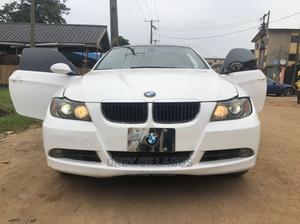 BMW 328i 2009 White | Cars for sale in Lagos State, Shomolu