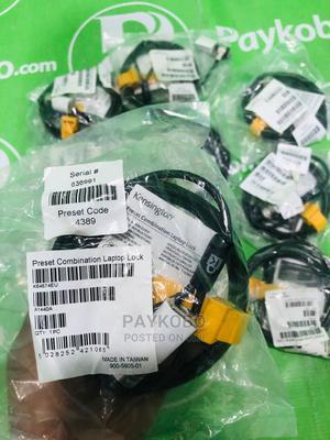 Kensington K64674EU Lock   Computer Accessories  for sale in Lagos State, Ikeja