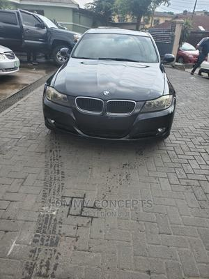 BMW 328i 2011 Black | Cars for sale in Lagos State, Ogba