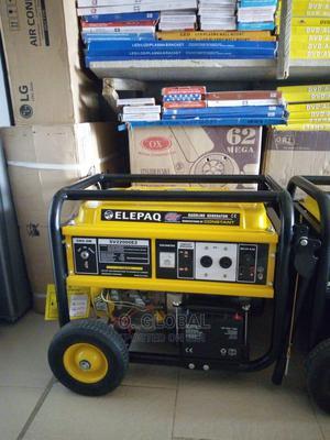 Elepaq 10kva Petrol Generator   Electrical Equipment for sale in Lagos State, Ojo