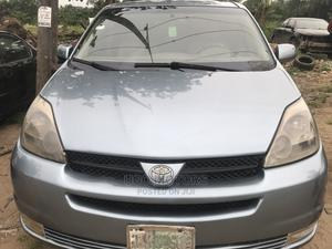 Toyota Sienna 2005 LE AWD Blue | Cars for sale in Lagos State, Amuwo-Odofin