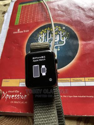 Apple Watch Series 3 | Smart Watches & Trackers for sale in Ondo State, Akure