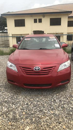 Toyota Camry 2009 Red | Cars for sale in Ogun State, Abeokuta North