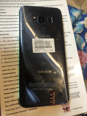 Samsung Galaxy S8 64 GB   Mobile Phones for sale in Ogun State, Ijebu Ode