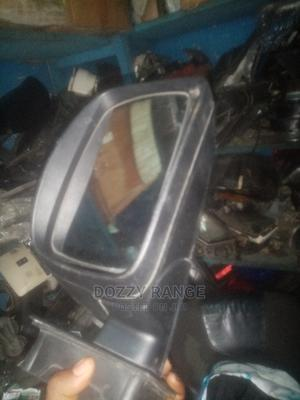 Rang Rover Sport Side Mirrors | Vehicle Parts & Accessories for sale in Lagos State, Ajah