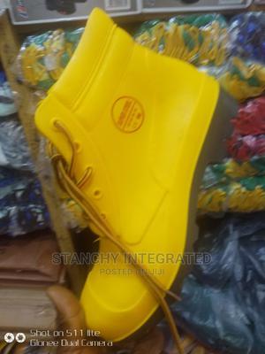 Safety Rain Boots | Safetywear & Equipment for sale in Lagos State, Lagos Island (Eko)