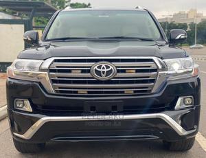 Toyota Land Cruiser 2009 4.0 V6 GX Black | Cars for sale in Abuja (FCT) State, Garki 2