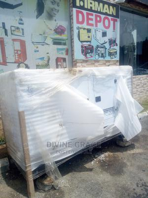 20kva' Perkins Soundproof Generator | Electrical Equipment for sale in Abuja (FCT) State, Wuse 2