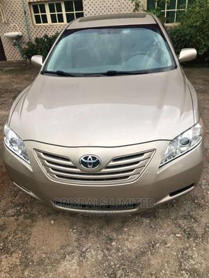 Toyota Camry 2009 Gold   Cars for sale in Lagos State, Victoria Island