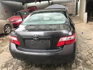Toyota Camry 2008 Gray   Cars for sale in Lagos State, Agege