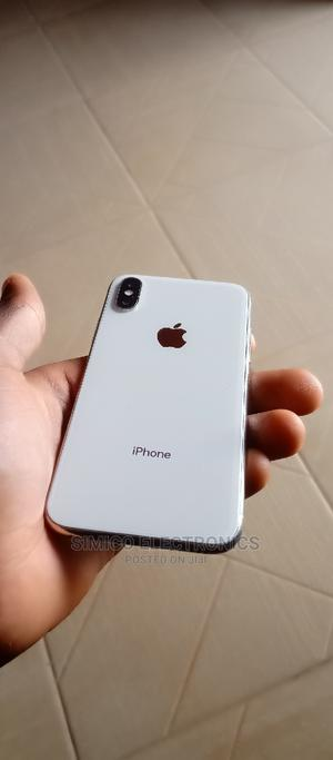 Apple iPhone X 64 GB White | Mobile Phones for sale in Abuja (FCT) State, Kabusa