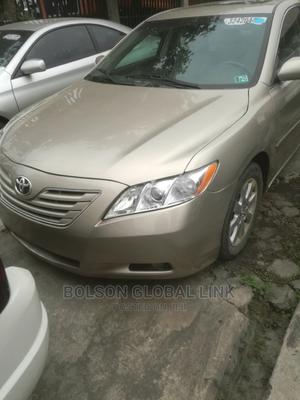 Toyota Camry 2008 2.4 XLE Gold | Cars for sale in Lagos State, Ojodu