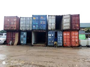 40 Feet Empty Container   Manufacturing Equipment for sale in Abuja (FCT) State, Wuse