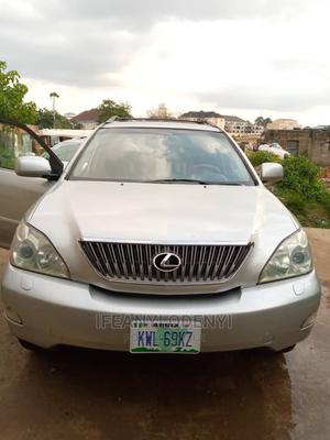 Lexus RX 2004 Gold | Cars for sale in Abuja (FCT) State, Kubwa