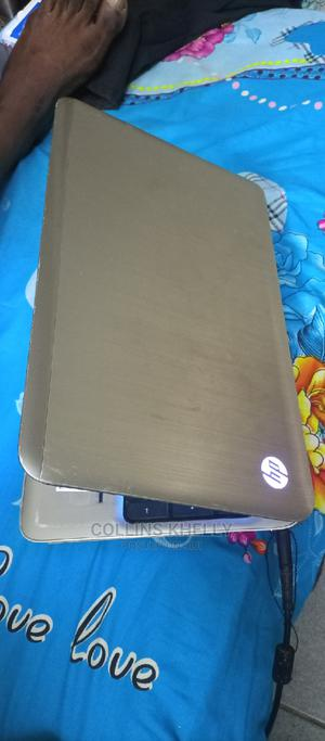 Laptop HP Pavilion Dv6 4GB Intel Core I5 1T   Laptops & Computers for sale in Abuja (FCT) State, Kubwa