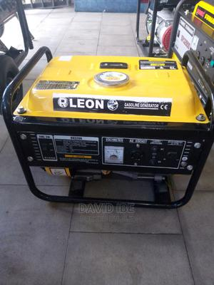 Leon Generator | Electrical Equipment for sale in Rivers State, Port-Harcourt