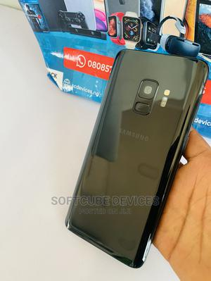 Samsung Galaxy S9 64 GB Black   Mobile Phones for sale in Osun State, Osogbo