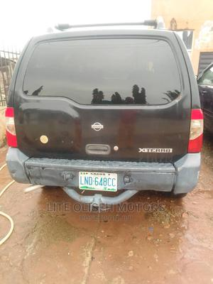 Nissan Xterra 2003 Automatic Black | Cars for sale in Lagos State, Ikotun/Igando