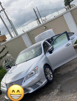 Lexus ES 2008 350 Gray | Cars for sale in Delta State, Oshimili South