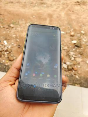Samsung Galaxy S8 64 GB Blue   Mobile Phones for sale in Lagos State, Ikoyi