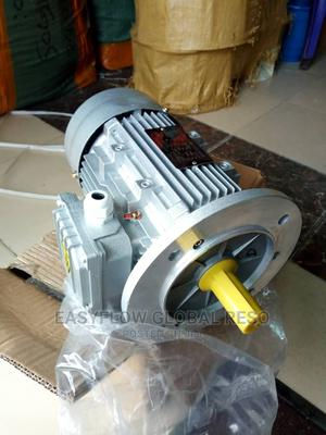 Flang Electric Motor   Manufacturing Equipment for sale in Lagos State, Orile