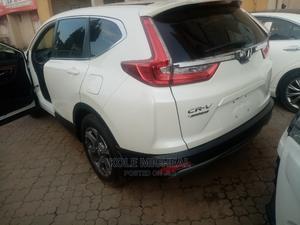 Honda CR-V 2018 White | Cars for sale in Lagos State, Ikeja