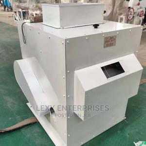 5ton Destoner | Farm Machinery & Equipment for sale in Abuja (FCT) State, Wuse 2