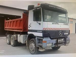 Mercedes Benz Actros 3348 TIPER   Trucks & Trailers for sale in Lagos State, Amuwo-Odofin